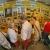 """Historische Ausstellung im Gasthaus """"Jägerstube"""" . Dorffest 700 Jahre Suhl-Neundorf . 09.06.2018 (Foto: Andreas Kuhrt)"""
