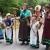 Vorbereitung zum Festumzug . Dorffest 700 Jahre Suhl-Neundorf . 10.06.2018 (Foto: Andreas Kuhrt)
