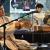 Rudolstadt-Festival 2019: 4Innori: Shin Hyunseok, Lee Jaeha (Foto: Manuela Hahnebach)