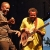 Debademba: Mohamed Diaby & Bisou Bass . Rudolstadt-Festival 2018 (Foto: Manuela Hahnebach)