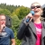 Südthüringentrail 2018 . Showprogramm im Simson-Gewerbepark: Wir Suhler: Thomas Adloff + Katja Wilhelm