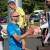 Südthüringentrail 2018 . Siegerehrung: Heldentrail m: 1. Frank Rothe, 2. Jens Sperlich, 3. Kai Malzahn