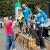 Südthüringentrail 2018 . Siegerehrung: Heldentrail m: 2. Jens Sperlich, 1. Frank Rothe, 3. Kai Malzahn