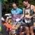 Südthüringentrail 2018 . Siegerehrung: German Trailrunning Cup: Smart Cup Männer: 3. Jörg Schubert, 1. Alexander Bauer
