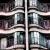Hotel in De Panne . Fotoclubtour Flandern 2013 (Foto: Andreas Kuhrt)