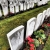 Tyne Cot Cemetery bei Passendale . Fotoclubtour Flandern 2013 (Foto: Andreas Kuhrt)