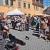 Marktstraße: Tom Kirk . Rudolstadt-Festival 2018 (Foto: Andreas Kuhrt)